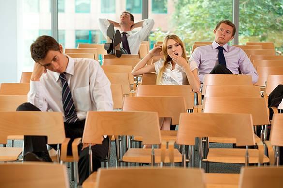 Как вчерашнему студенту найти первую работу