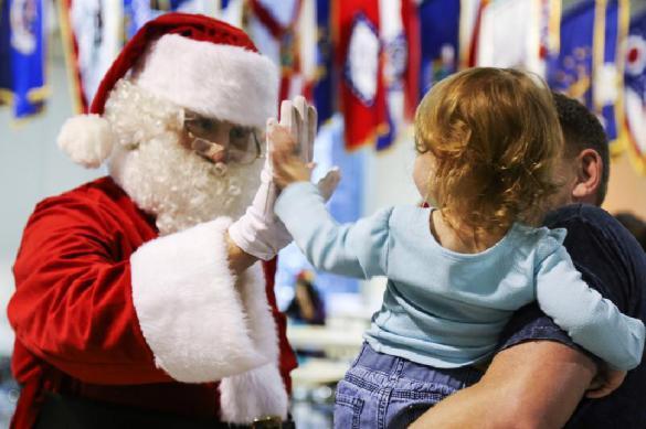Крылья феи и хвост русалки: что просят в подарок у Деда Мороза. Крылья феи и хвост русалки: что просят в подарок у Деда Мороза
