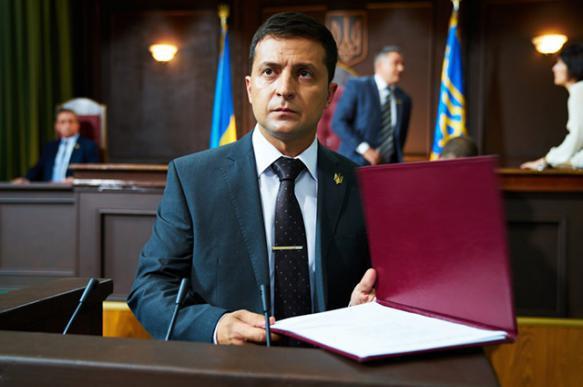 Зеленский назвал Саакашвили полезным президенту специалистом. 401930.jpeg