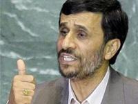 Ближайший помощник Ахмадинежада ушел в отставку