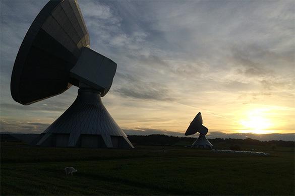 Внеземная сущность радиосигналов пришельцев подтверждена