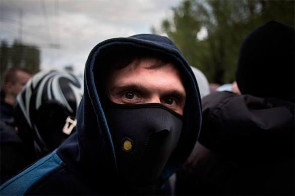 В Одессе подсудимый по делу 2 мая госпитализирован после нападе