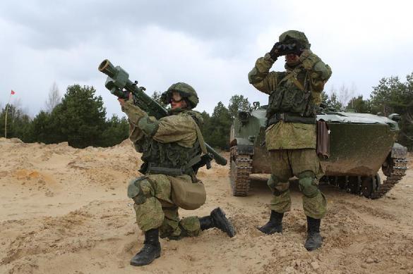 ИноСМИ: в случае большой войны Россия сотрет Европу. ИноСМИ: в случае большой войны Россия сотрет Европу