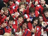 Российские хоккеисты получат государственные награды