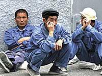 Главы МВД Таджикистана и России обсудят проблемы гастарбайтеров
