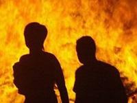 Скрыть следы преступления в огне не удалось
