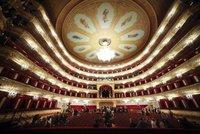 Открытие Большого театра покажут на YouTube. bolshoi
