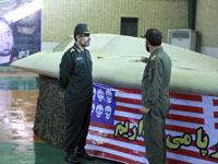 Сбитый американский беспилотник вышел в телеэфир. 250933.jpeg
