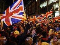 В Белфасте восстали из-за британского флага. 275933.jpeg