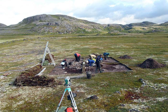 Украшения из балтийского янтаря эпохи неолита нашли в Мурманской области. 374933.jpeg