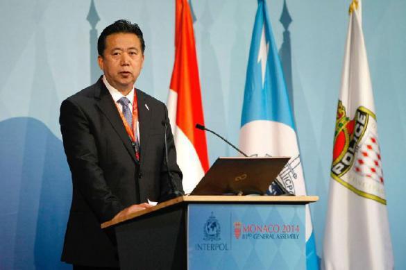 Глава Интерпола исчез во время визита в Китай. 392933.jpeg