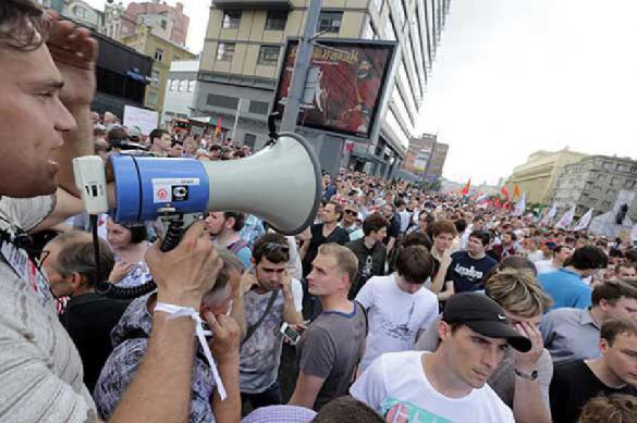 СМИ обсудили возможность голодных бунтов в России. 394933.jpeg
