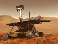 NASA уничтожает следы жизни на Марсе