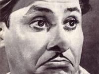 Скончался известный клоун Эдуард Середа