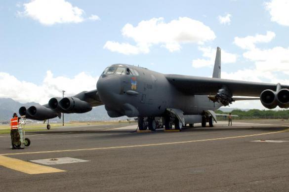 Америка приведет ядерные бомбардировщики в минутную боеготовность. 377934.jpeg