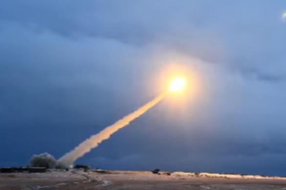 На стратегических направлениях России созданы группировки крылатых ракет. На стратегических направлениях России созданы группировки крылат