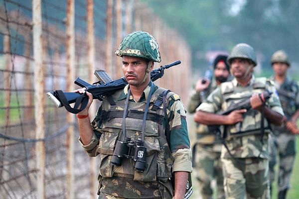 Индия и Пакистан обменялись очередными ударами в Кашмире. 399934.jpeg