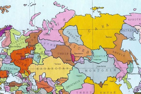 Граждане региона: России грозит идеологический сепаратизм. 403934.jpeg
