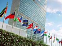 Штаты решили бойкотировать конференцию ООН по расизму