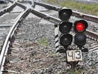 На железной дороге в Ингушетии взорвалась бомба
