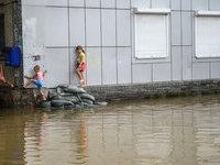 Уровень Амура в районе Хабаровска достиг 792 сантиметров. 285935.jpeg