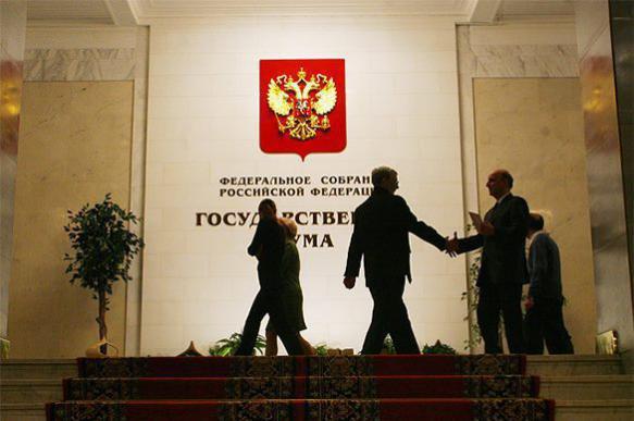 Госдума уточнила, что считать политической деятельностью НКО
