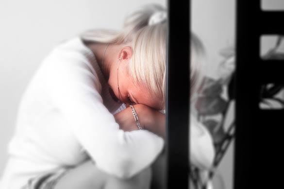 Депрессия способна сократить срок жизни человека. 377935.jpeg
