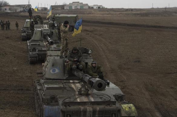 США предлагают разместить в Донбассе 20 тысяч миротворцев. 378935.jpeg