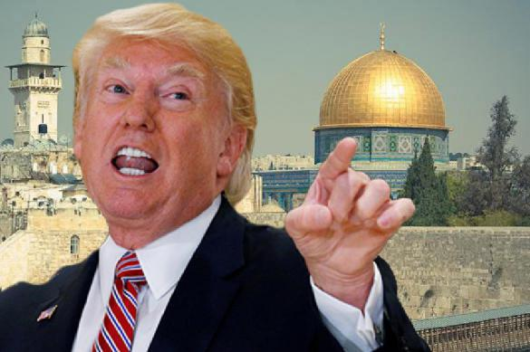 США «запомнят имена» проголосовавших вГА ООН против принятия Иерусалима