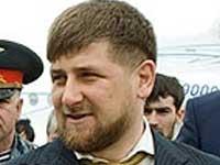 Кадыров: любого, кто принесет Чечне страдания, ждет смерть