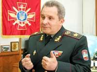 Глава Генштаба Украины станет советником президента