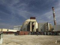 Первая иранская АЭС подключена к энергосистеме. bushehr