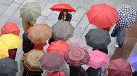 Непогода в Италии унесла жизни шестерых человек. rain