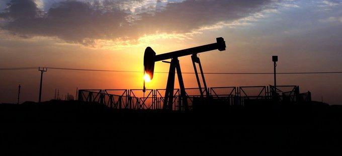 Цены на нефть могут начать резкий рост. 302936.jpeg