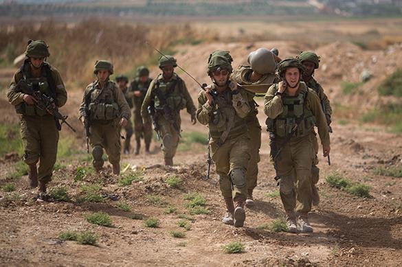 Израиль гонит палестинских ветеранов со спорных земель. 321936.jpeg