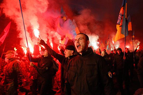 Владимир СКАЧКО – о том, как на Украине пытаются жить по лекалам
