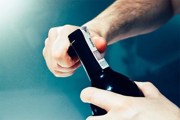 Минздрав рассчитал безопасные нормы алкоголя для мужчин и женщин