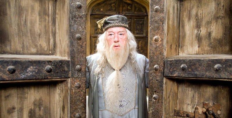 """Вселенная """"Гарри Поттера"""": малоизвестные факты о Дамблдоре. 401936.jpeg"""