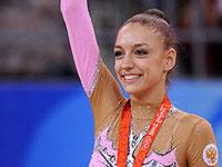 Россиянка стала абсолютной чемпионкой Всемирных игр по