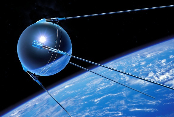 ЦРУ рассекретило запуск первого спутника