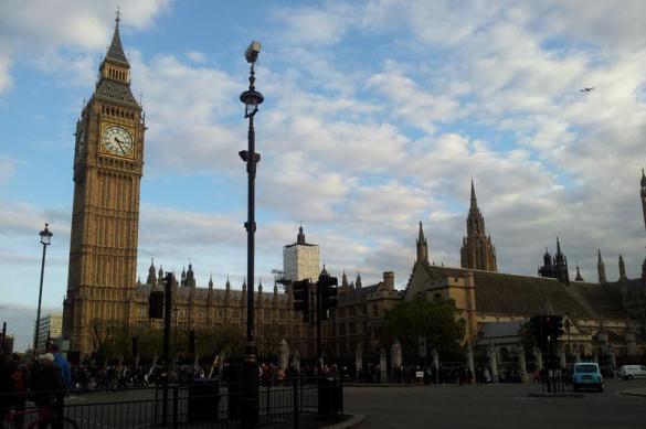 Британию просят прекратить