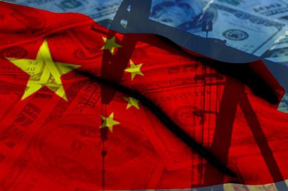 Мир перевернулся: Китай начинает диктовать цены на нефть. 386937.jpeg