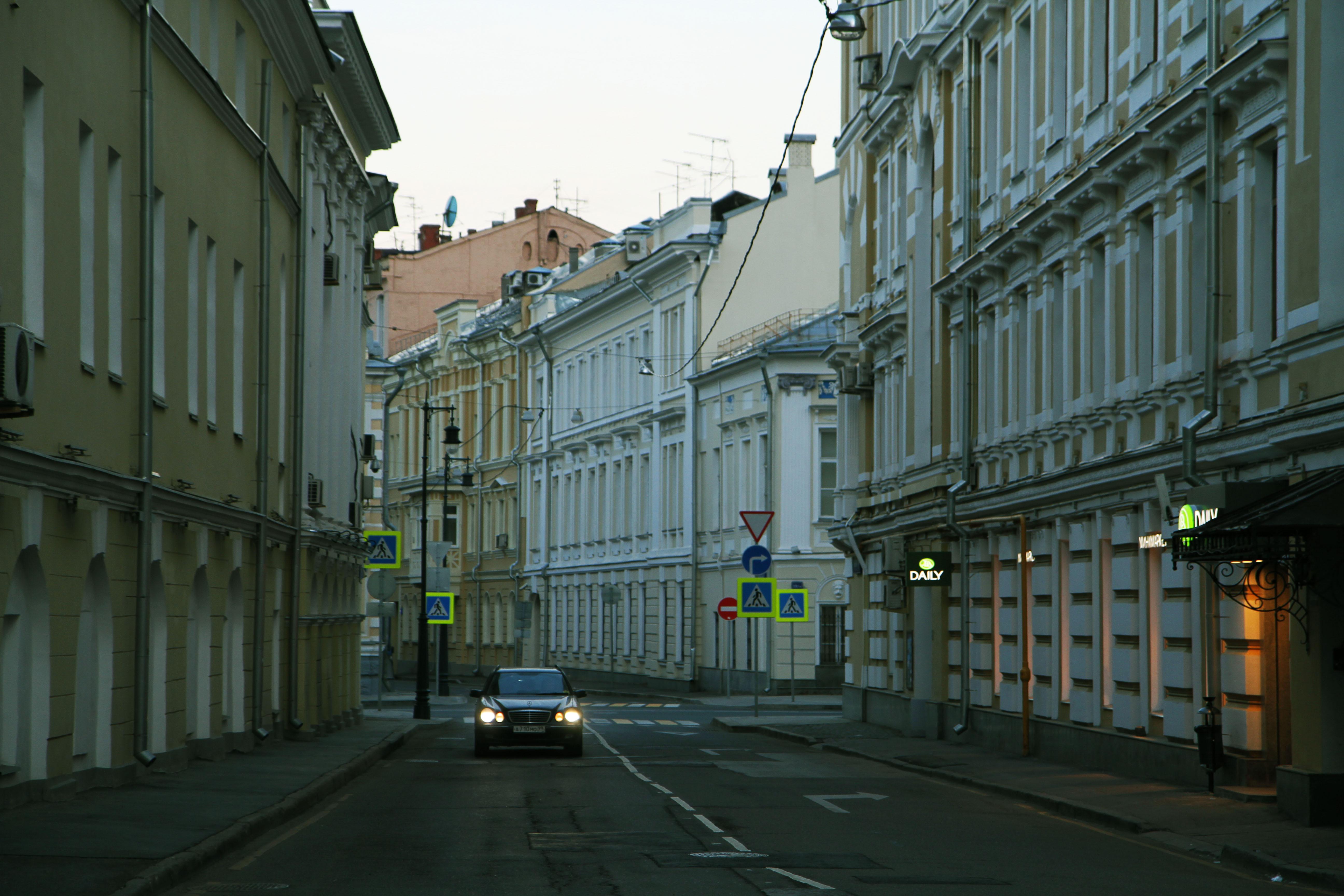 На следующей неделе в Москве опять наступит лето. 391937.jpeg