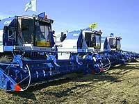 Владимир Путин проведет совещание по уборке урожая в этом году