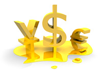 Курс доллара и евро на торгах снизился