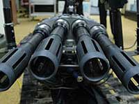 Евросоюз намерен снять запрет на поставки оружия в Узбекистан