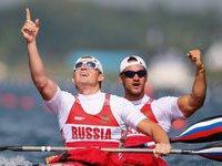 Российские гребцы Постригай и Дьяченко первенствовали на ЧМ в Германии. 285939.jpeg