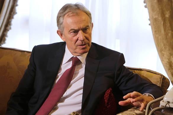 Brexit заставил Тони Блэра вернуться в политику