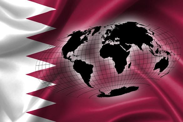 1_МИД Катара: разрыв дипотношений неоправдан