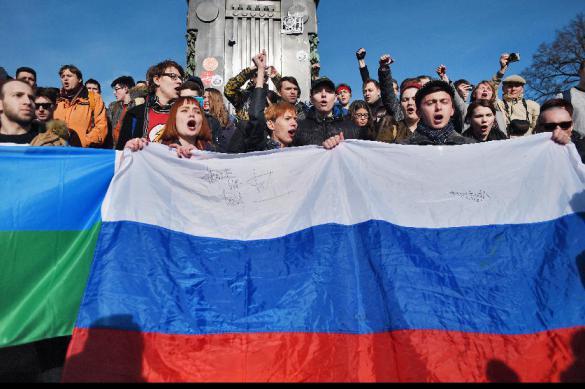Социологи: Россию накрыло небывалой волной патриотизма. 387939.jpeg